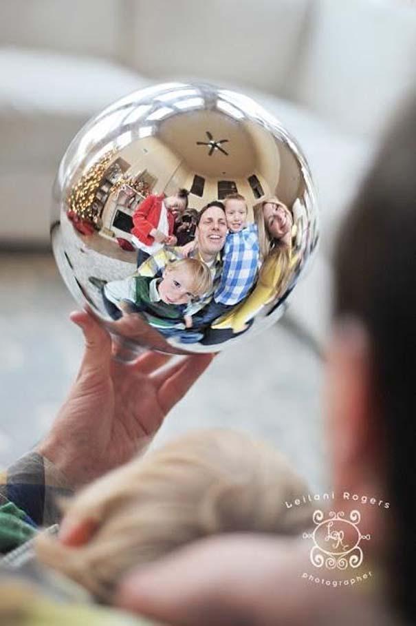 Απίθανες οικογενειακές φωτογραφίες Χριστουγέννων (5)