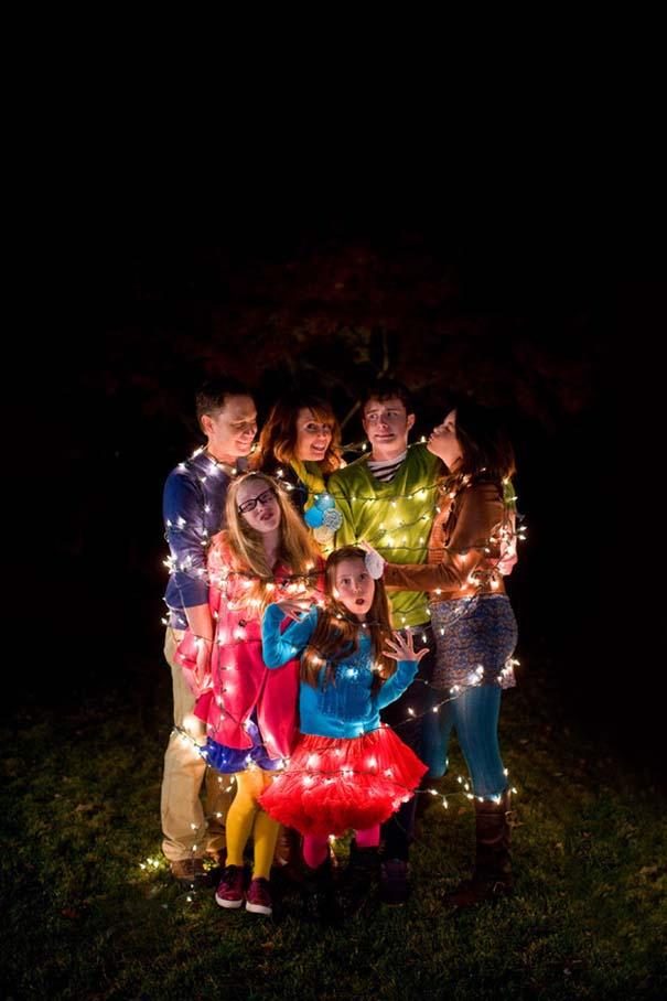 Απίθανες οικογενειακές φωτογραφίες Χριστουγέννων (13)
