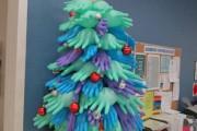 Ασυνήθιστοι χριστουγεννιάτικοι στολισμοί (14)