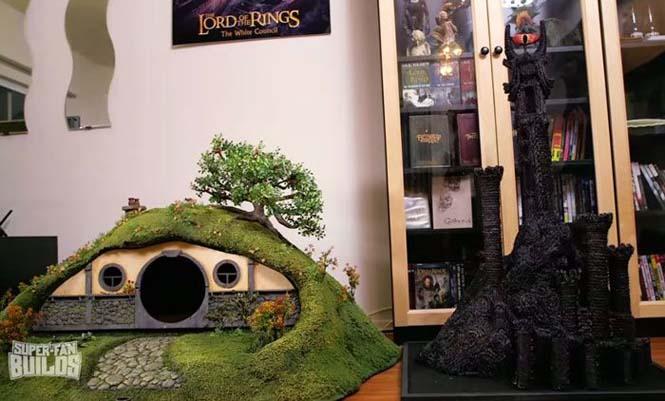 Δείτε τι έφτιαξε ένας λάτρης του Lord of The Rings για την γάτα του (6)