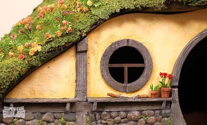 Δείτε τι έφτιαξε ένας λάτρης του Lord of The Rings για την γάτα του (8)