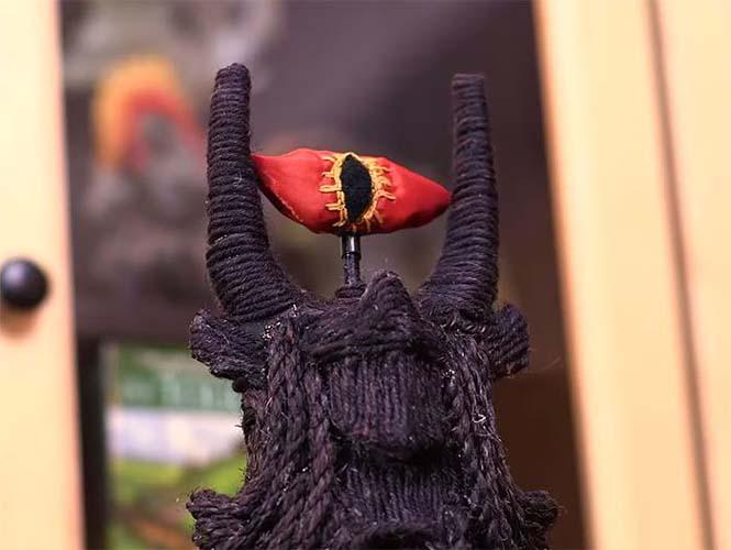 Δείτε τι έφτιαξε ένας λάτρης του Lord of The Rings για την γάτα του (12)