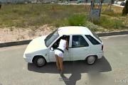 10 εγκλήματα που κατέγραψε η κάμερα του Google Earth το 2014