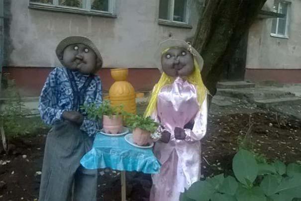 Εν τω μεταξύ, στη Ρωσία... (2)