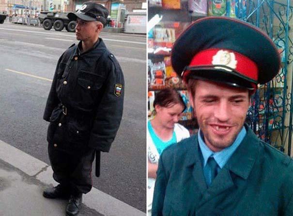 Εν τω μεταξύ, στη Ρωσία... (4)