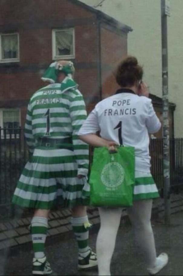 Εν τω μεταξύ, στη Σκωτία... (8)