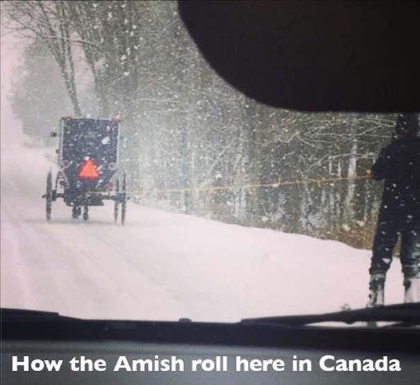 Εν τω μεταξύ, στον Καναδά... (3)