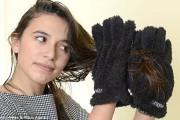 Τα επαναστατικά γάντια - πετσέτες που φιλοδοξούν να αντικαταστήσουν το πιστολάκι (1)