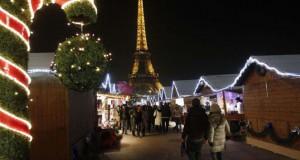 Η Ευρώπη είναι έτοιμη για τα Χριστούγεννα…