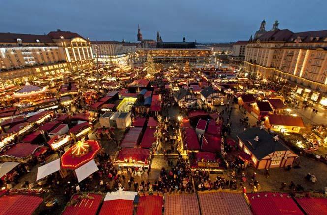 Η Ευρώπη είναι έτοιμη για τα Χριστούγεννα (5)