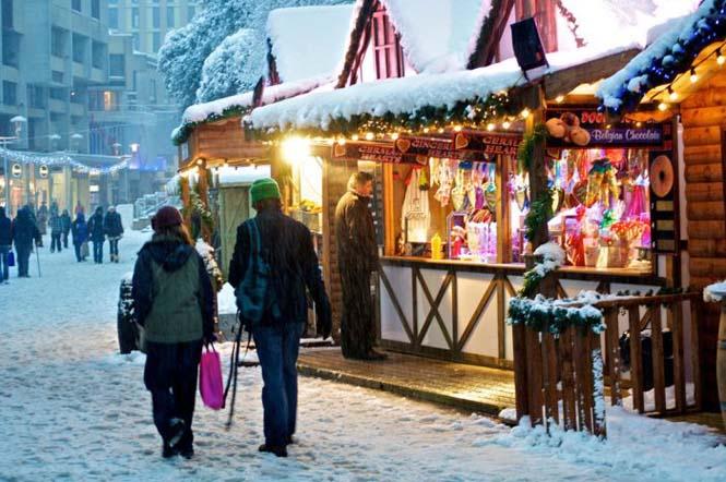 Η Ευρώπη είναι έτοιμη για τα Χριστούγεννα (6)