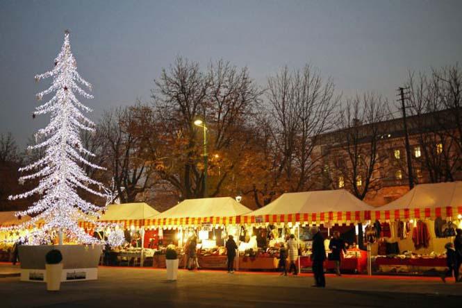 Η Ευρώπη είναι έτοιμη για τα Χριστούγεννα (8)