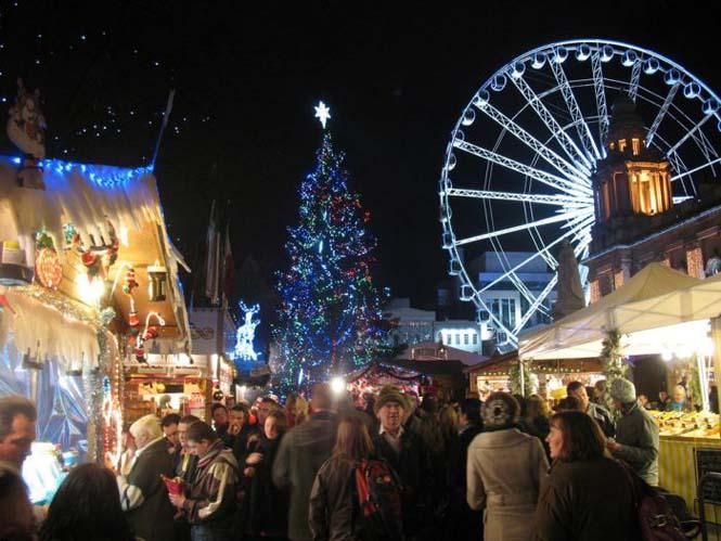 Η Ευρώπη είναι έτοιμη για τα Χριστούγεννα (9)