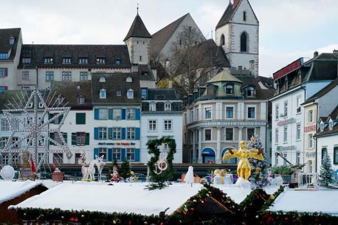 Η Ευρώπη είναι έτοιμη για τα Χριστούγεννα (18)