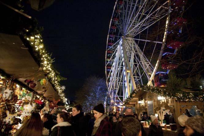 Η Ευρώπη είναι έτοιμη για τα Χριστούγεννα (19)