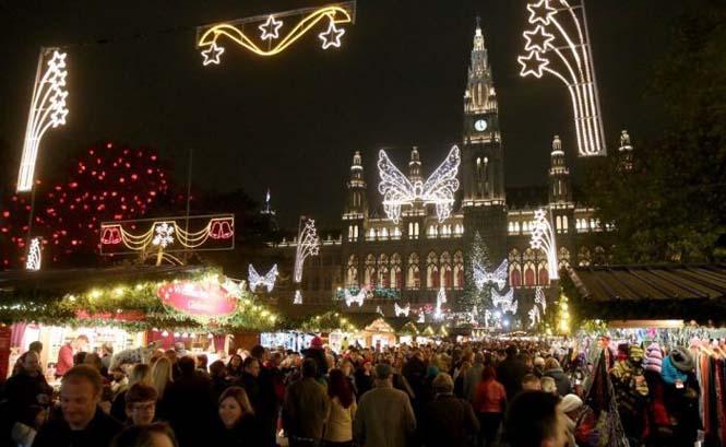 Η Ευρώπη είναι έτοιμη για τα Χριστούγεννα (22)