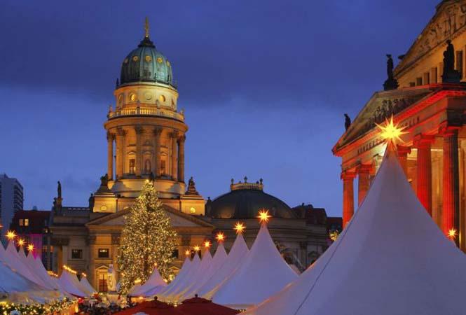 Η Ευρώπη είναι έτοιμη για τα Χριστούγεννα (24)