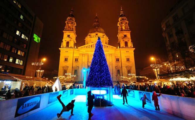 Η Ευρώπη είναι έτοιμη για τα Χριστούγεννα (28)