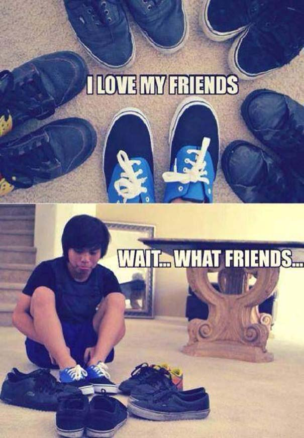 Forever Alone (3)