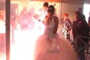 Γάμοι που πήραν φωτιά