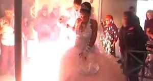 14 γάμοι που… πήραν φωτιά! (Video)
