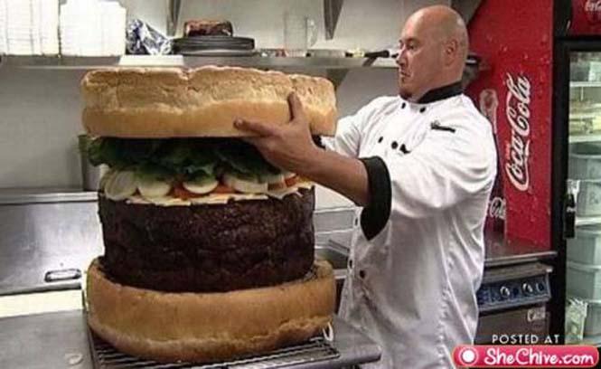 Γεύματα σε μερίδες εξωφρενικού μεγέθους (8)