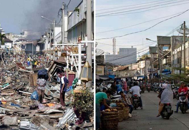 Η Ινδονησία 10 χρόνια μετά το καταστροφικό τσουνάμι (5)