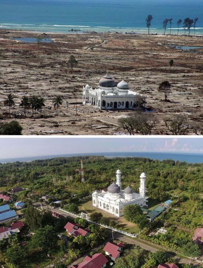 Η Ινδονησία 10 χρόνια μετά το καταστροφικό τσουνάμι (6)