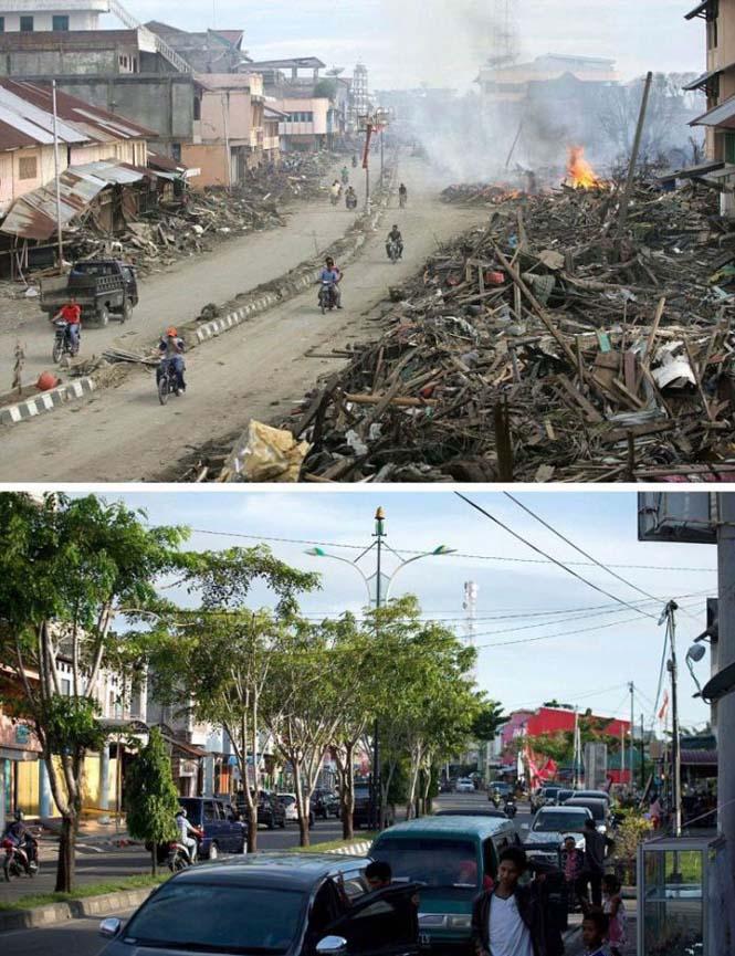 Η Ινδονησία 10 χρόνια μετά το καταστροφικό τσουνάμι (7)