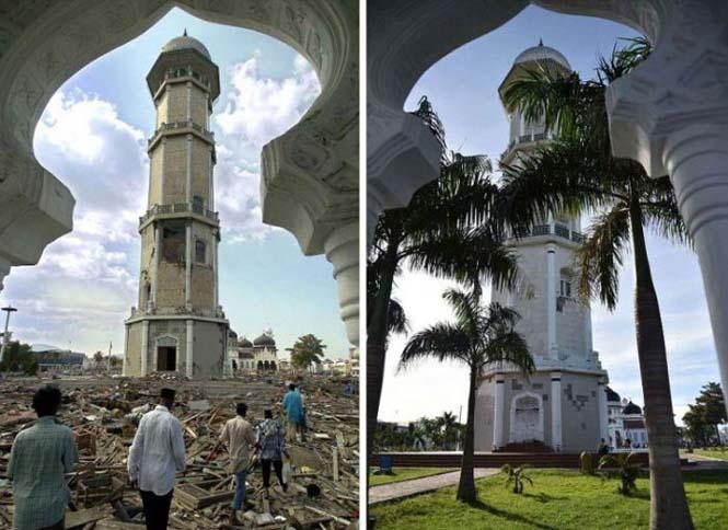 Η Ινδονησία 10 χρόνια μετά το καταστροφικό τσουνάμι (8)