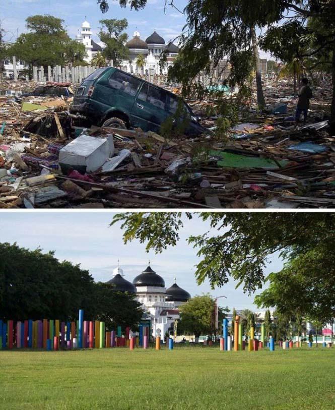 Η Ινδονησία 10 χρόνια μετά το καταστροφικό τσουνάμι (9)