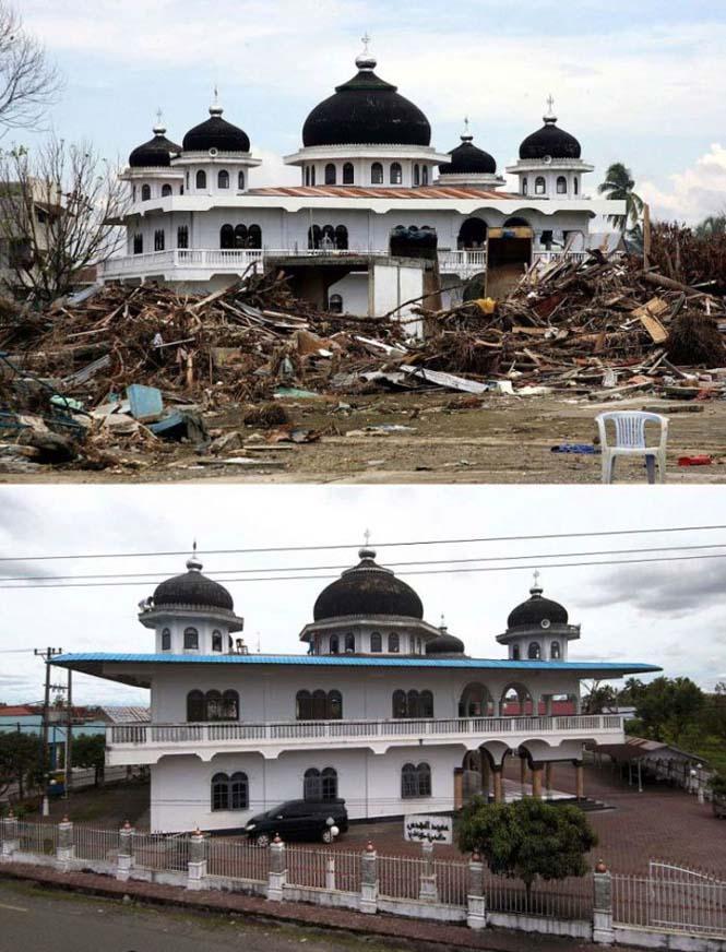 Η Ινδονησία 10 χρόνια μετά το καταστροφικό τσουνάμι (10)