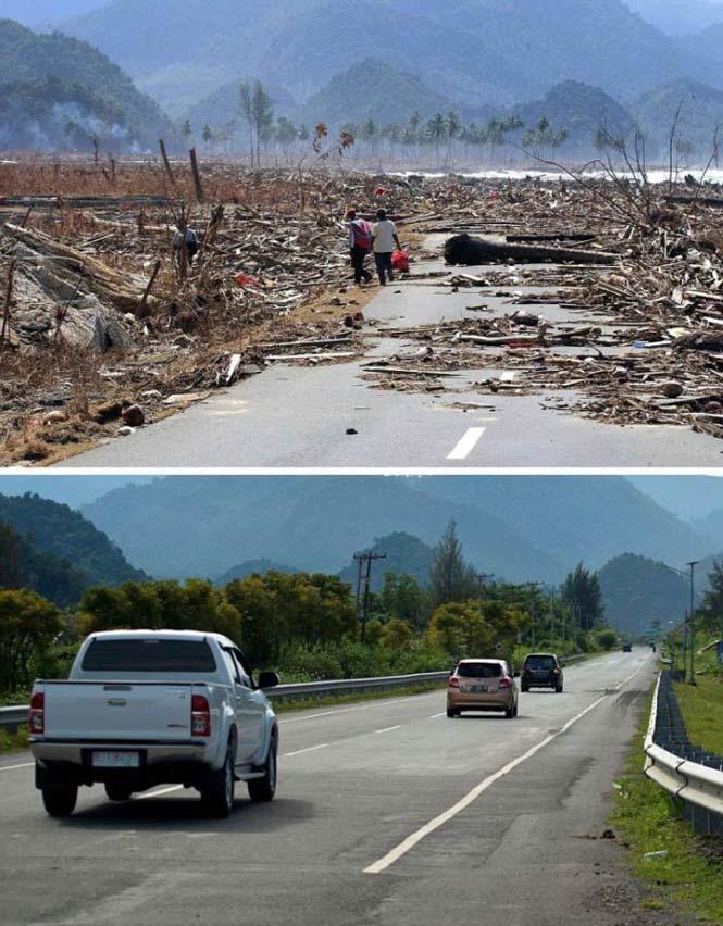 Η Ινδονησία 10 χρόνια μετά το καταστροφικό τσουνάμι (11)