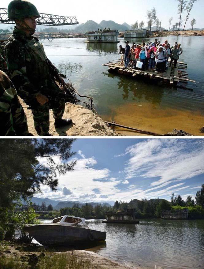 Η Ινδονησία 10 χρόνια μετά το καταστροφικό τσουνάμι (12)