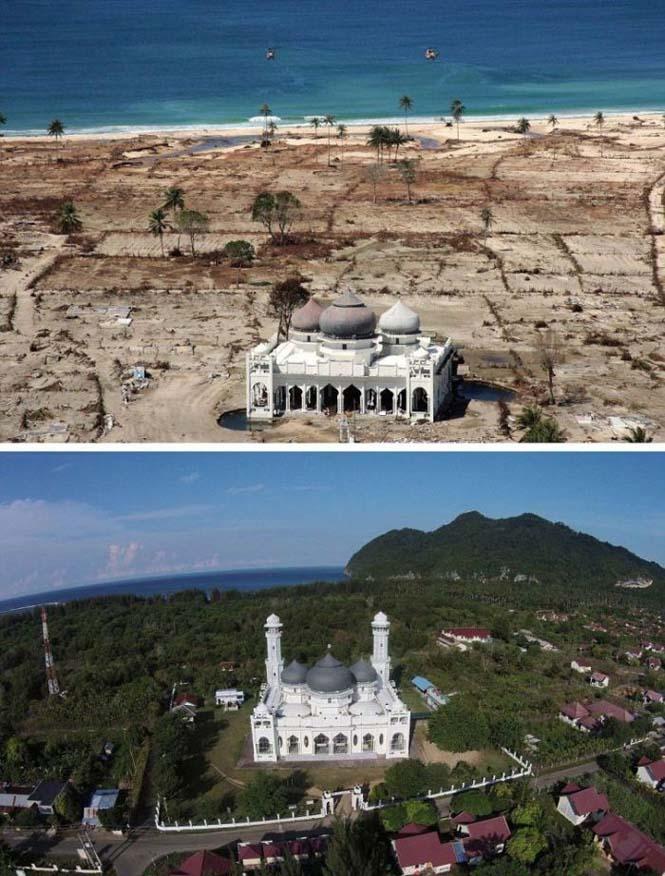Η Ινδονησία 10 χρόνια μετά το καταστροφικό τσουνάμι (13)