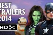Τα καλύτερα trailers ταινιών του 2014