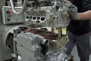 Πως κατασκευάζεται ένας κινητήρας της Porsche 911