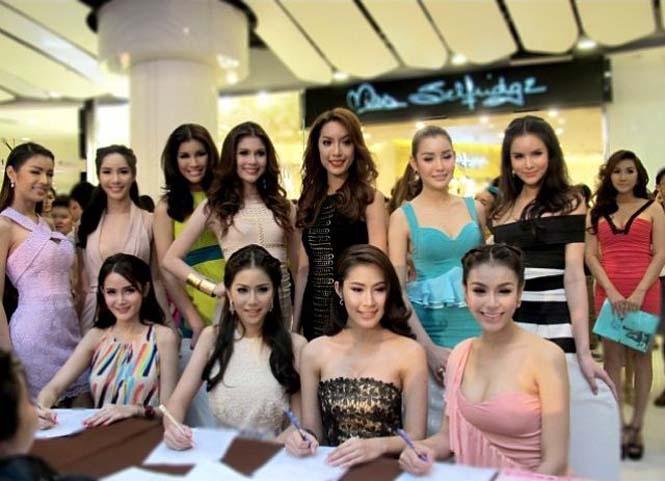 Ο Miss Tiffany's Universe δεν είναι ένας συνηθισμένος διαγωνισμός ομορφιάς (18)