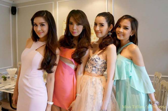 Ο Miss Tiffany's Universe δεν είναι ένας συνηθισμένος διαγωνισμός ομορφιάς (2)