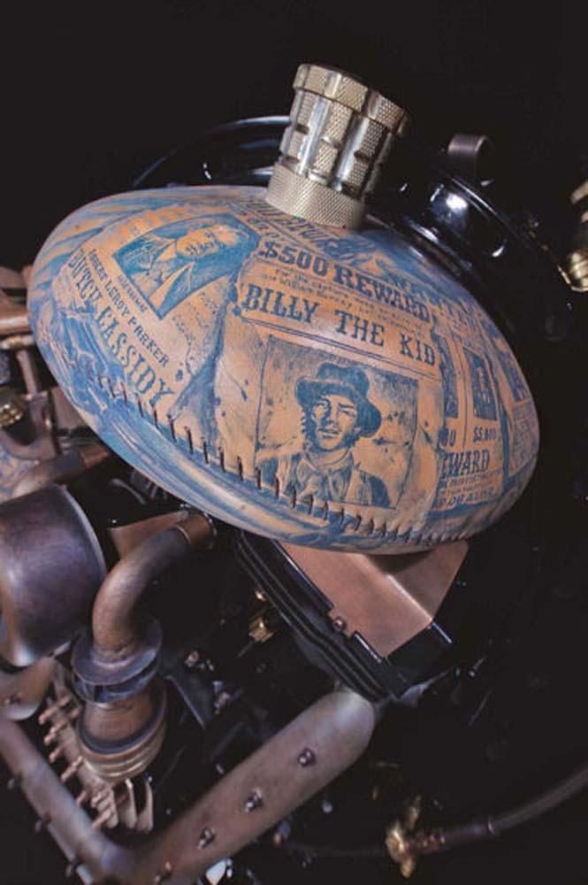Μοτοσυκλέτα με τατουάζ (8)