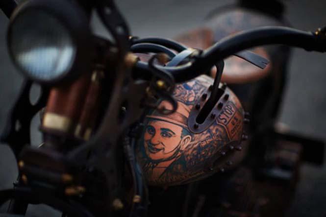 Μοτοσυκλέτα με τατουάζ (17)