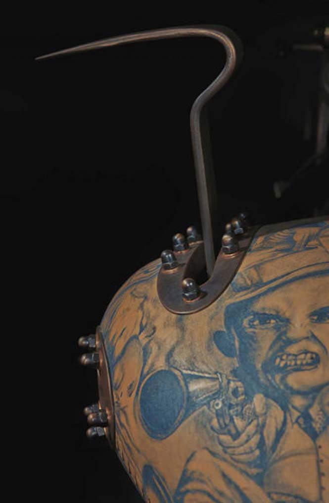 Μοτοσυκλέτα με τατουάζ (11)