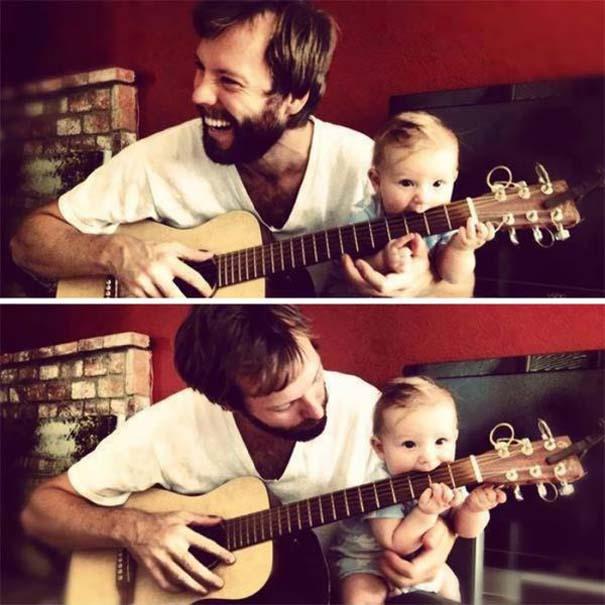 Μπαμπάδες που... έχουν τον τρόπο τους! (11)