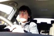 Οδηγώντας μετά από έναν χωρισμό