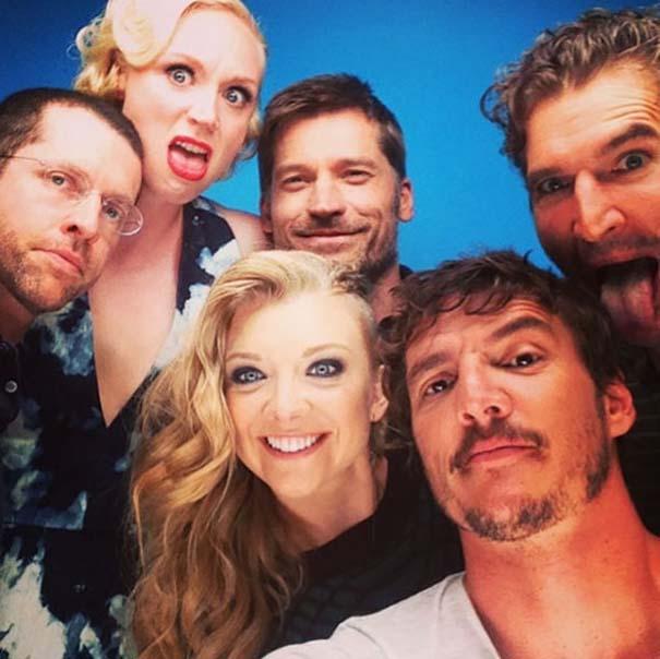 Όταν οι σταρ του Game Of Thrones διασκεδάζουν (38)
