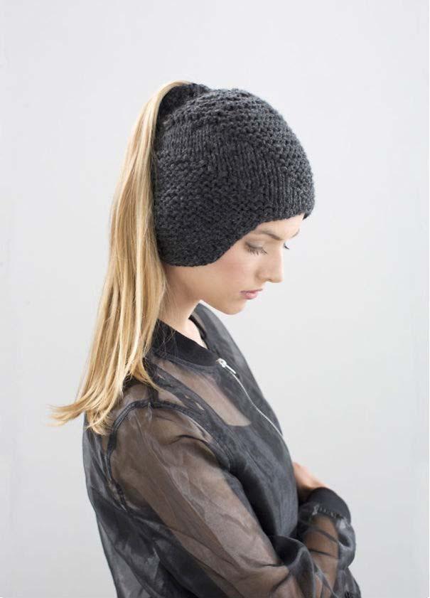 Παράξενα καπέλα και σκούφοι για τον Χειμώνα (10)