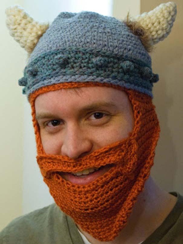 Παράξενα καπέλα και σκούφοι για τον Χειμώνα (12)