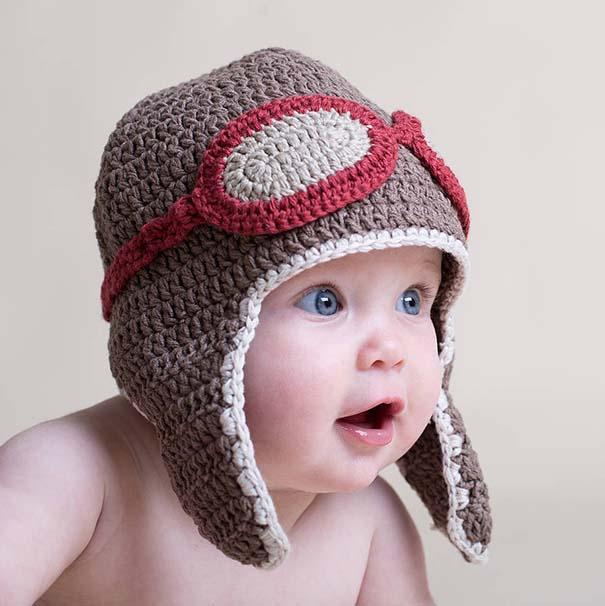 Παράξενα καπέλα και σκούφοι για τον Χειμώνα (14)
