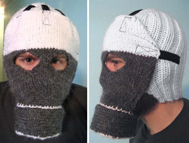 Παράξενα καπέλα και σκούφοι για τον Χειμώνα (23)