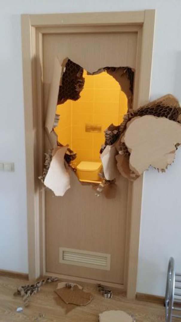 Περίεργα και θεότρελα περιστατικά στην τουαλέτα (20)